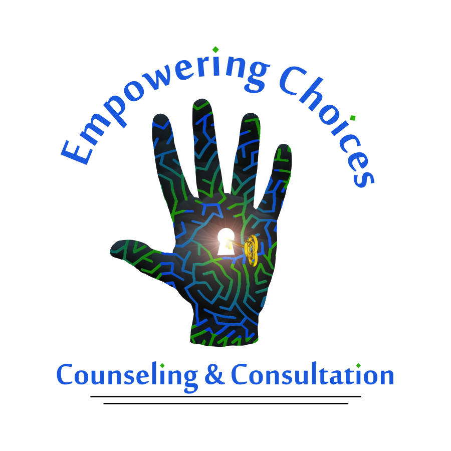 Empowering Choices Counseling and Consultation, LLC